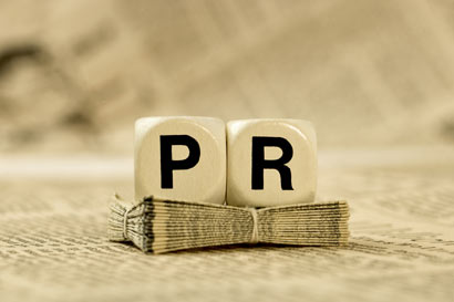 Public Relations, Press Relations: Who does what? To whom? For what purpose?