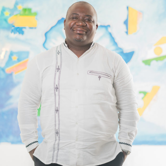 L'impact de la crise sanitaire du Covid-19 dans le secteur de la communication au Cameroun : Lionel Tousse, fondateur & CEO d'ICONProd Africa