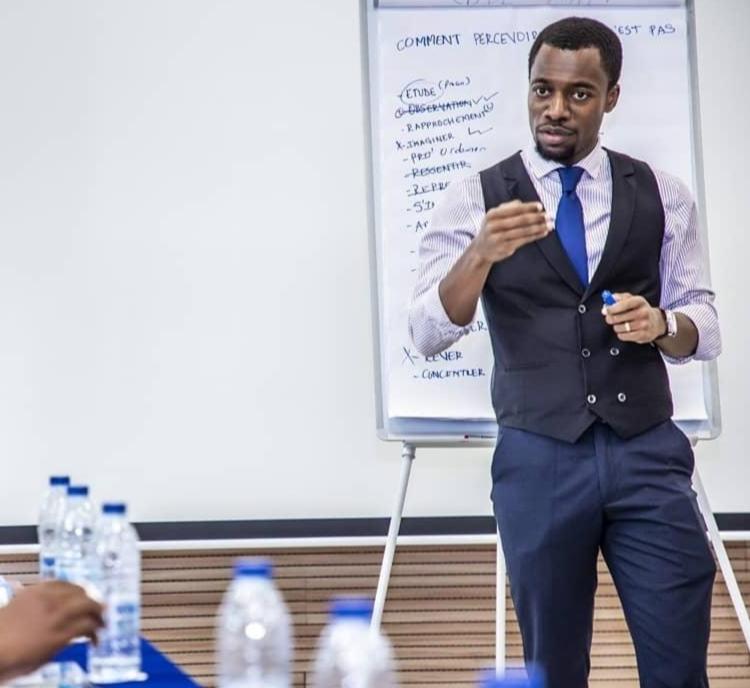 L'impact de la pandémie du Coronavirus dans l'industrie évenementielle au Cameroun : Jesse Happy Ndongo, Directeur Général d'EasyGroup