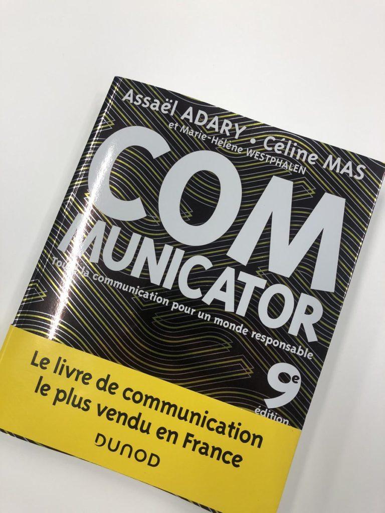 Le retour du Communicator pour sa 9ème édition