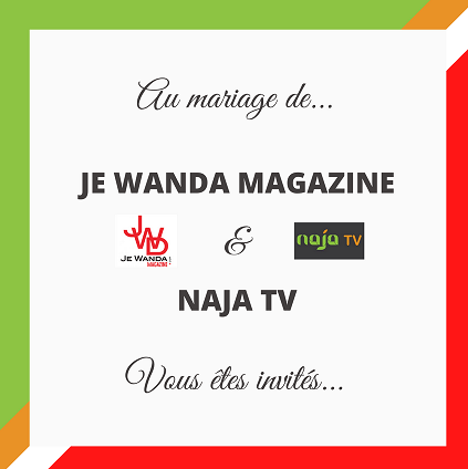 Je Wanda & Co et Naja International Production Group signent un partenariat stratégique de coproduction audiovisuelle