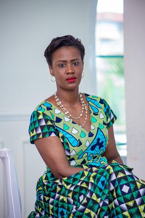 Focus : Salématou SAKO, Co-fondatrice & Directrice Associée de l'agence SAKOM