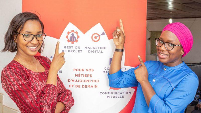 Café Express avec Fatou Thithi CAMARA, Directrice Générale Monarch Conakry